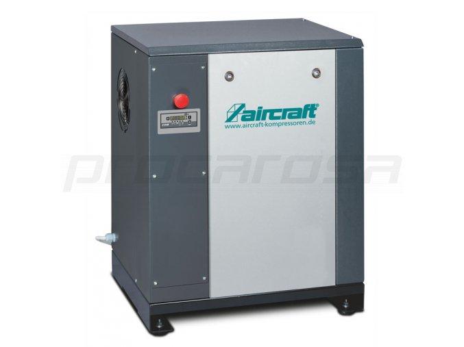 Skrutkový kompresor A-MICRO 5.5-08 (IE3)