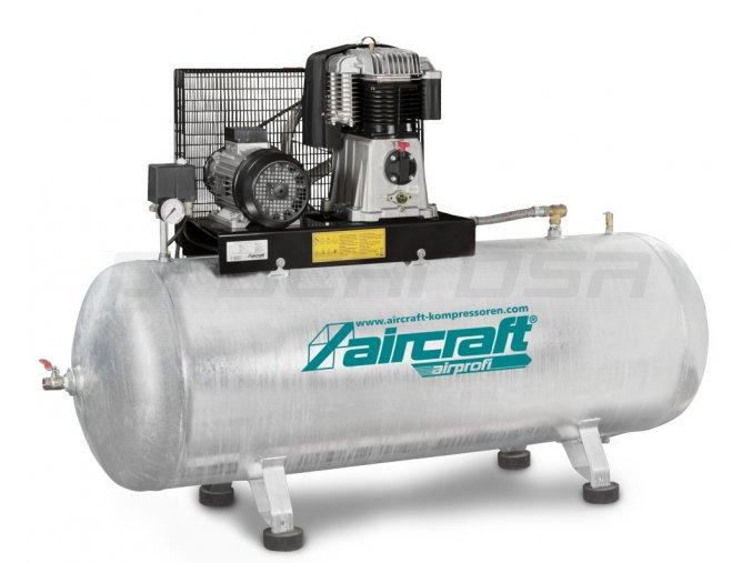 Stacionárny kompresor Airprofi 853/500/10 H