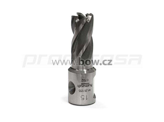 Jadrový vrták Ø 15 mm Karnasch SILVER-LINE 25