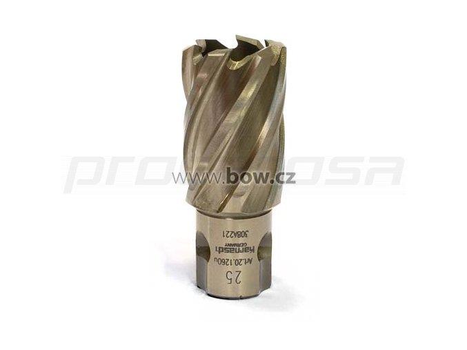 Jadrový vrták Ø 25 mm Karnasch GOLD-LINE 30
