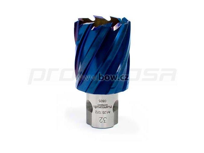 Jadrový vrták Ø 33 mm Karnasch BLUE-LINE 30