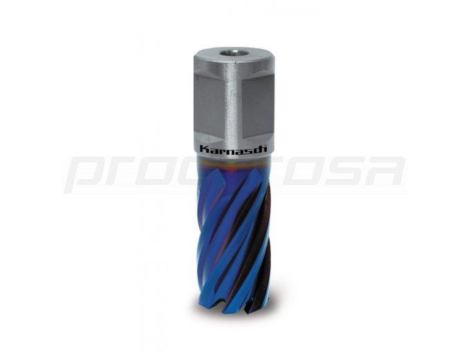 Jadrový vrták Ø 26 mm Karnasch BLUE-LINE PRO 30