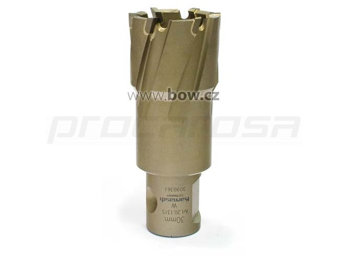 Jadrový vrták Ø 31 mm Karnasch HARD-LINE 40
