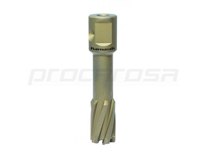 Jadrový vrták Ø 150 mm Karnasch HARD-LINE 55