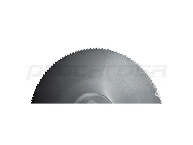 Pilový kotúč HSS, Ø 250 mm, 128 zubov
