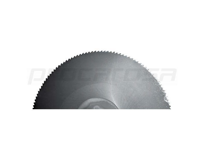 Pilový kotúč HSS, Ø 350 mm, 280 zubov