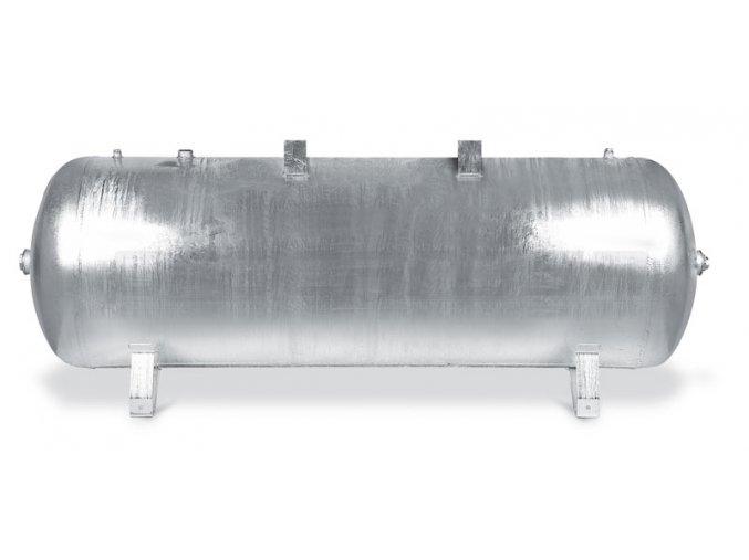 Ležiaca tlaková nádoba DB VZ 50/11 H