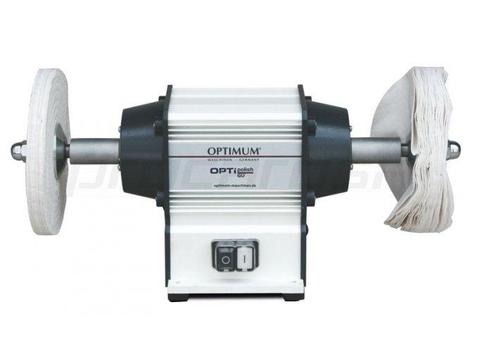 Leštička OPTIpolish GU 20 P (230 V)