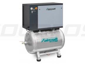 Piestový kompresor AIRPROFI 753/270/10 H Silent