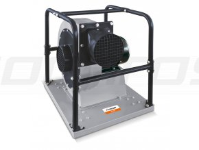Radiálny ventilátor RV 305
