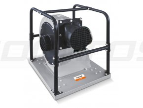 Radiálny ventilátor RV 300