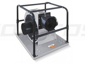 Radiálny ventilátor RV 350