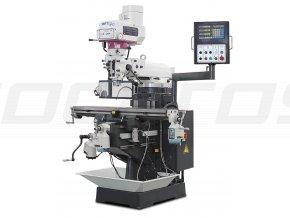 Univerzálna frézka OPTImill MF 2-B