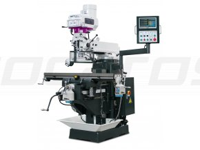 Univerzálna frézka OPTImill MF 4-B