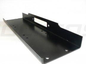 Montážna doska KLASIK 6000 lb / 2,7 t
