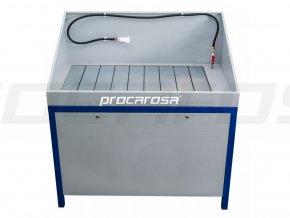 Umývací stôl Procarosa MST 1200