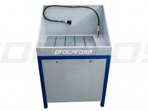 Umývací stôl Procarosa MST 800