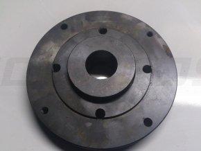 Adaptér pre kolesá bez stredového otvoru 4 x 108 mm