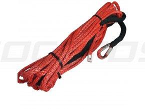 Syntetické lano 12000 lb / 5,4 t