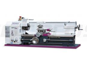Stolný sústruh OPTIturn TU 2807 (400 V)