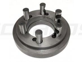 Príruba Ø 200 mm Camlock 6