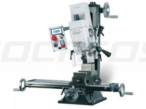 Stolná frézka OPTImill BF 20 L Vario