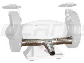 Adaptér na pripojenie odsávania ADC1 (SM 175, 200)