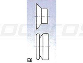 Rolny typ E8 (pre SBM 110-08)