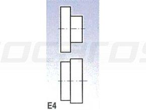 Rolny typ E4 (pre SBM 140-12 a 140-12 E)