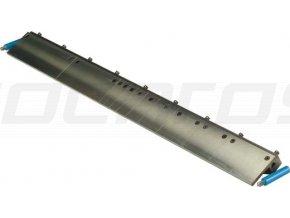 Vysoká segmentová horná lišta 1300 HS