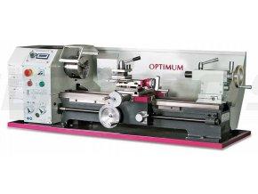 Stolný sústruh OPTIturn TU 2807 V