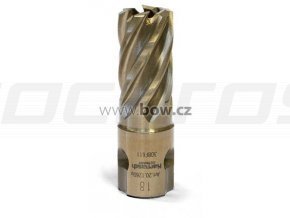 Jadrový vrták Ø 18 mm Karnasch GOLD-LINE 30
