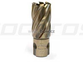 Jadrový vrták Ø 22 mm Karnasch GOLD-LINE 30