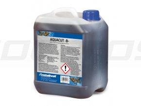Koncentrované chladivo Aquacut B, 5 l