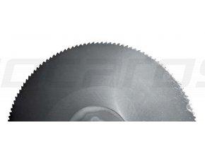 Pílový kotúč HSS, Ø 350 mm, 140 zubov
