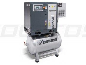 Skrutkový kompresor A-K-MAX 7.5-10-270F K (IE3)