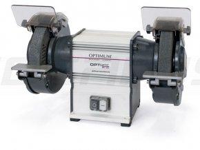 Dvojkotúčová brúska OPTIgrind GU 20 (400 V)