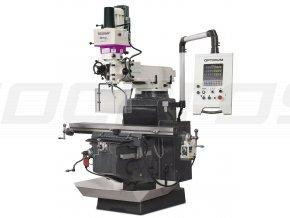 Univerzálna frézka OPTImill MF 4 V