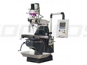 Univerzálna frézka OPTImill MF 2 V