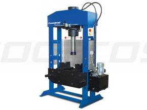Hydraulický lis WPP 160 HBK D 1500
