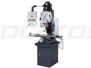 Vrtačko-frézka OPTImill MB 4 P