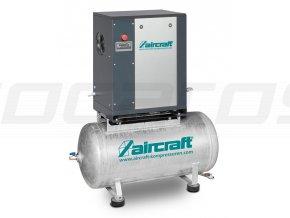 Skrutkový kompresor A-MICRO 4.0-08-200 (IE3)