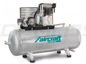 Stacionárny kompresor Airprofi 1253/500/10 H