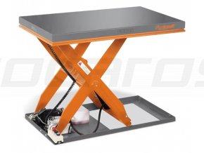 Hydraulický zdvíhací stôl SHT 1000