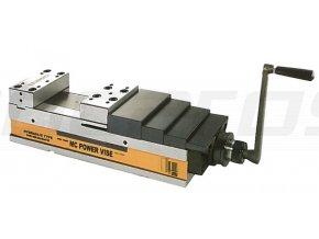 Hydraulický strojný zverák HCV 125
