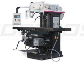 Univerzálna frézka OPTImill MT 200