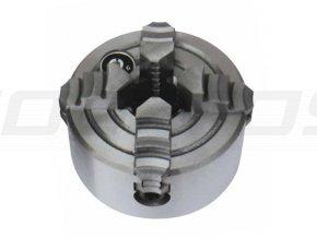 4-čelisťové skľučovadlo ø 80 mm