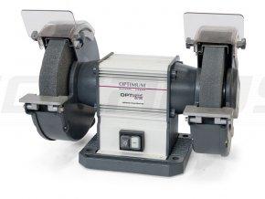 Dvojkotúčová brúska OPTIgrind GU 25 (400 V)