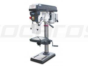 Stolná vŕtačka OPTIdrill D 23 Pro (400 V)