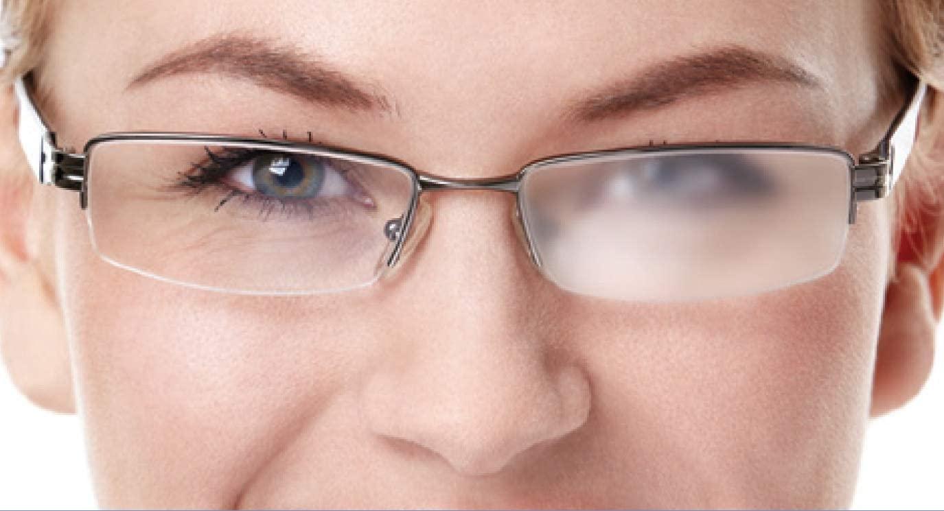 Přípravky proti zamlžování brýlí